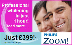 Zoomwhitening