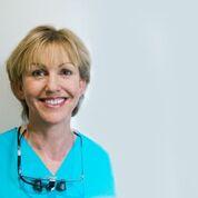 Jane Milsom Confident Dental hygienist