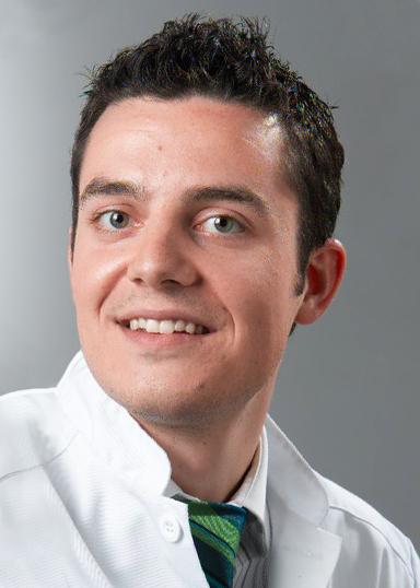 Dr Colin Neil photo Implant Oral Surgeon Confident Dental Implants Stroud