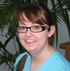 May Cavilla - Apprentice Dental Nurse