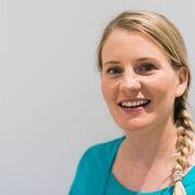 Megan Mellish Confident Dental nurse