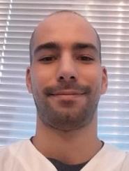 Dr Vasilis Charalampakis orthodontist cropped photo