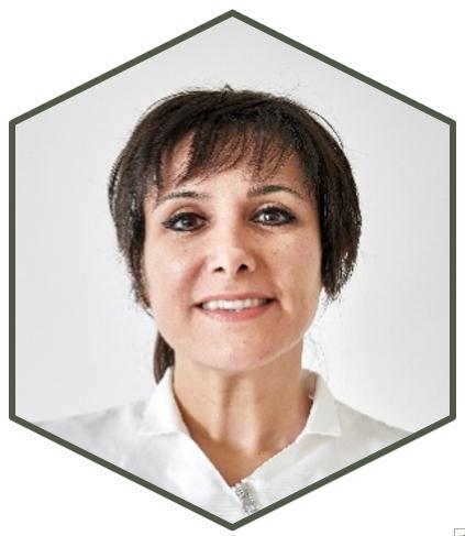 Dr Armineh Arzandeh