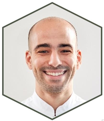 Dr Vasileios Charalampakis