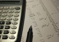 tax return calculator finance HMRC